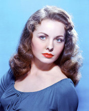 This is an image of 248983 Jeanne Crain Photograph & Poster