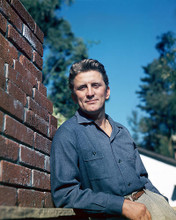 This is an image of 248992 Kirk Douglas Photograph & Poster