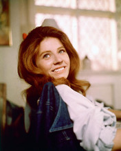 This is an image of 249031 Patty Duke Photograph & Poster