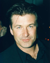 This is an image of 249042 Alec Baldwin Photograph & Poster