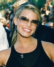 This is an image of 249104 Jessica Simpson Photograph & Poster