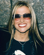 This is an image of 249110 Anastacia Photograph & Poster