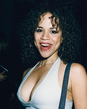 This is an image of 249138 Rosie Perez Photograph & Poster