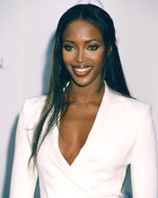 This is an image of 249158 Naomi Campbell Photograph & Poster