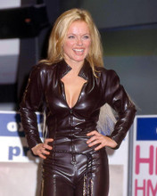 This is an image of 249481 Geri Halliwell Photograph & Poster
