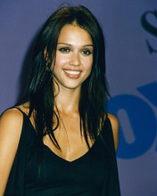 This is an image of 249656 Jessica Alba Photograph & Poster