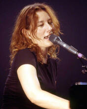 This is an image of 249663 Tori Amos Photograph & Poster