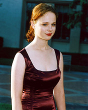 This is an image of 249684 Thora Birch Photograph & Poster