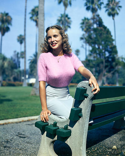 This is an image of 249837 Janet Leigh Photograph & Poster