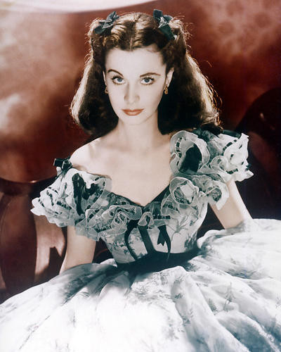 This is an image of 249841 Vivien Leigh Photograph & Poster