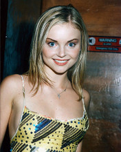 This is an image of 249891 Izabella Miko Photograph & Poster