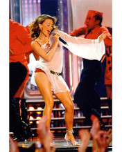 This is an image of 249896 Kylie Minogue Photograph & Poster