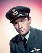 This is an image of 249933 Gregory Peck Photograph & Poster