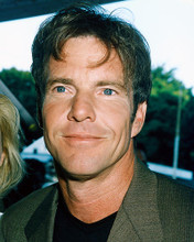 This is an image of 249951 Dennis Quaid Photograph & Poster