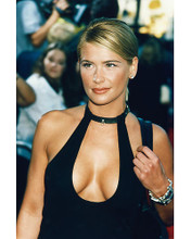 This is an image of 250006 Kristy Swanson Photograph & Poster