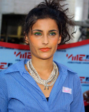 This is an image of 250205 Nelly Furtado Photograph & Poster