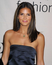 This is an image of 250227 Angie Harmon Photograph & Poster