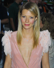 This is an image of 250360 Gwyneth Paltrow Photograph & Poster