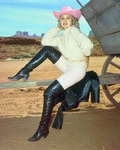 This is an image of 250530 Carroll Baker Photograph & Poster