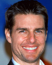This is an image of 250609 Tom Cruise Photograph & Poster