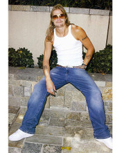 This is an image of 250844 Kid Rock Photograph & Poster