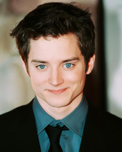 This is an image of 250932 Elijah Wood Photograph & Poster