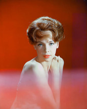 This is an image of 251008 Leslie Caron Photograph & Poster