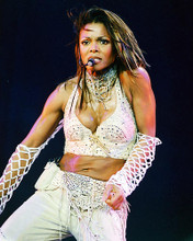 This is an image of 251645 Janet Jackson Photograph & Poster