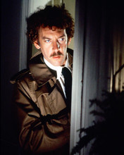 This is an image of 252157 Donald Sutherland Photograph & Poster