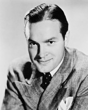 This is an image of 167404 Bob Hope Photograph & Poster