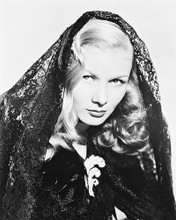 This is an image of 167408 Veronica Lake Photograph & Poster