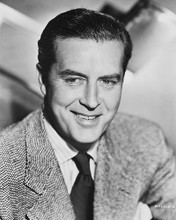 This is an image of 167420 Ray Milland Photograph & Poster