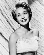 This is an image of 167432 Jane Powell Photograph & Poster