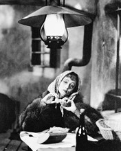 This is an image of 167434 Luise Rainer Photograph & Poster