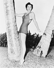 This is an image of 167456 Esther Williams Photograph & Poster