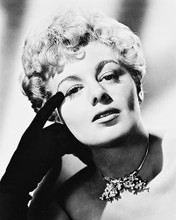 This is an image of 167458 Shelley Winters Photograph & Poster