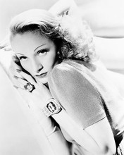 This is an image of 167589 Marlene Dietrich Photograph & Poster