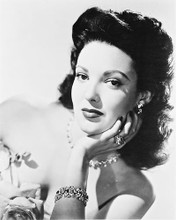 This is an image of 167802 Linda Darnell Photograph & Poster