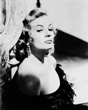 This is an image of 167815 Anita Ekberg Photograph & Poster