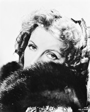This is an image of 167818 Greta Garbo Photograph & Poster