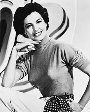 This is an image of 167856 Cyd Charisse Photograph & Poster