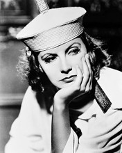 This is an image of 167876 Greta Garbo Photograph & Poster