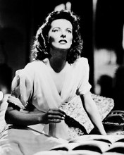 This is an image of 167887 Katharine Hepburn Photograph & Poster