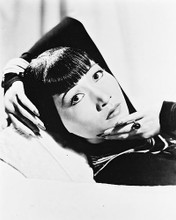 This is an image of 168128 Anna May Wong Photograph & Poster