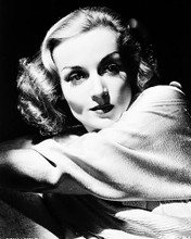 This is an image of 168192 Carole Lombard Photograph & Poster