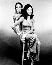 This is an image of 168195 Mary Tyler Moore Photograph & Poster