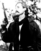 This is an image of 168222 Kurt Russell Photograph & Poster