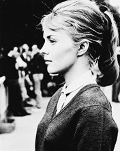 This is an image of 168226 Jean Seberg Photograph & Poster
