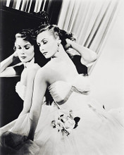 This is an image of 168293 Rhonda Fleming Photograph & Poster