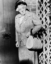 This is an image of 168352 Margaret Rutherford Photograph & Poster